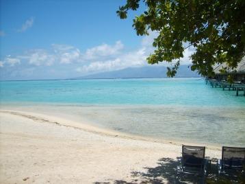 Moorea - Sofitel Ia Ora Beach