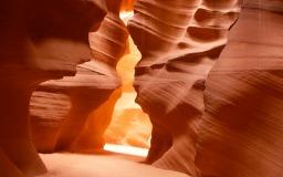 Antelope Canyon - AZ