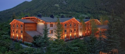 Jackson Hole Lodge - WY
