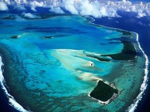 Aitutaki -Cook