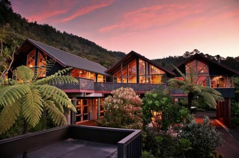 Coromandel_Puka Park Resort