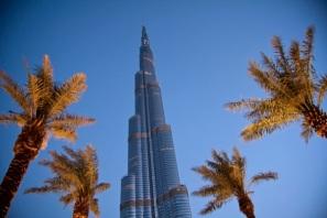 Dubai_Burj Kalifa