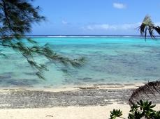 Rarotonga - Cook