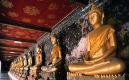 Bangkok_Wat Pho