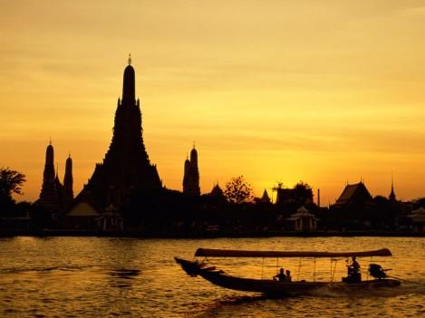 Bangkok_Wat Arun