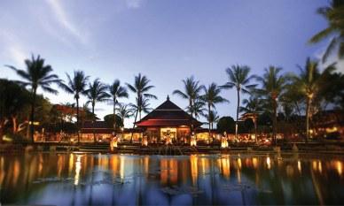 Intercontinental-Bali-Resort