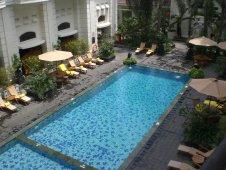 Phoenix hotel_piscina