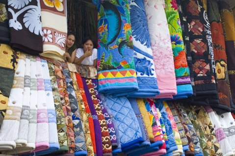 Bali - Local Market