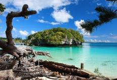 Isola dei Pini - Nuova Caledonia