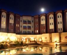 Avrasia Hotel_Cappadocia