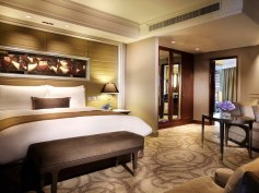 Intercontinental Bali_room