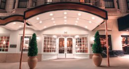 Prescott Hotel_San Francisco