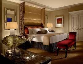 The Palazzo_Luxury suite