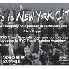 NYC silvia