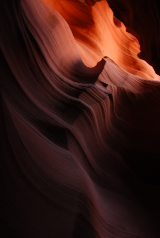 Antelope Canyon - Arizona