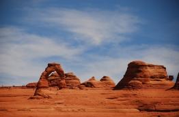 Arches National Park - UT