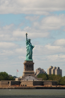 NYC - Lady Liberty