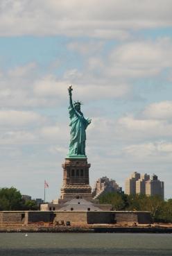 NYC - Lady Liberty