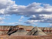 Painted Desert - Arizona