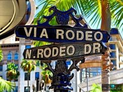 Rodeo Drive - LA