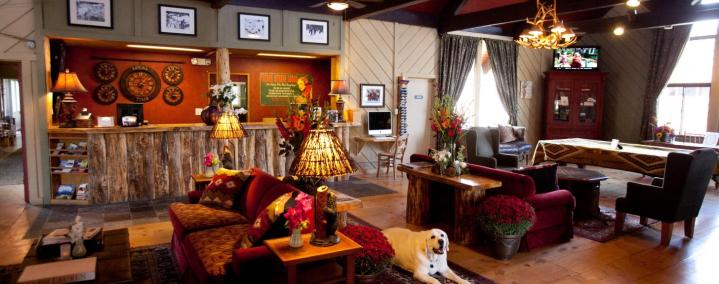 Sierra Nevada Lodge