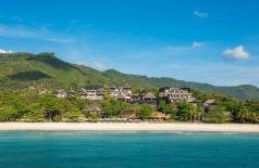 Vana Belle Luxory Resort