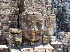 Angkor - Thom Temple - Cambogia