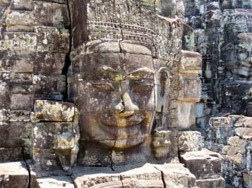 Angkor Thom - Cambogia