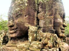 Angkor - Thom Temple