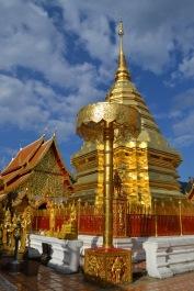 Chiang Mai - Doi Suthep - Thailandia