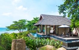 Vana Belle Luxory Resort - Koh Samui
