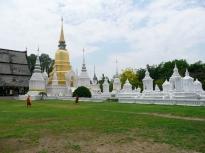 Wat Suandok - Thailandia