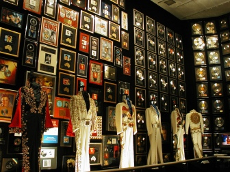 Graceland - Memphis - Tennessee