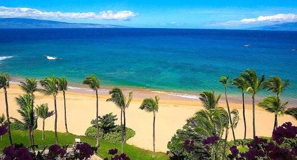Kaanapali Beach - Maui