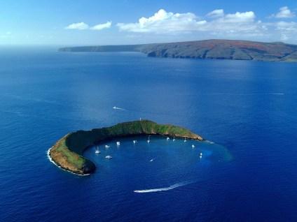 Molokini - Maui