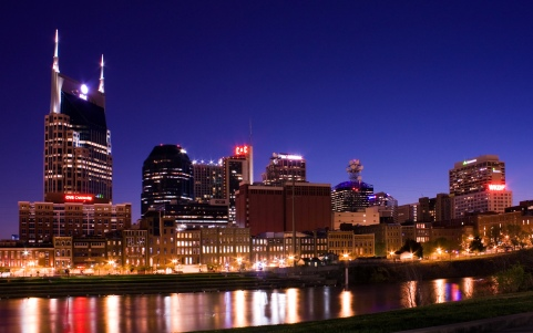 Nashville - Tennessee