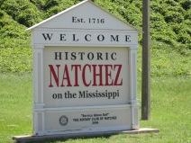 Natchez - Mississipi