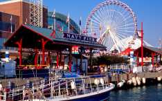 Navy Pier Chicago - Chicago