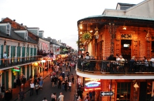New Orleans - Louisiana