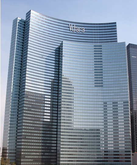 Vdara Resort - Las Vegas
