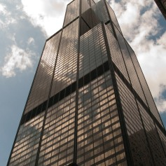 Willis-Tower - Chicago - Illinois