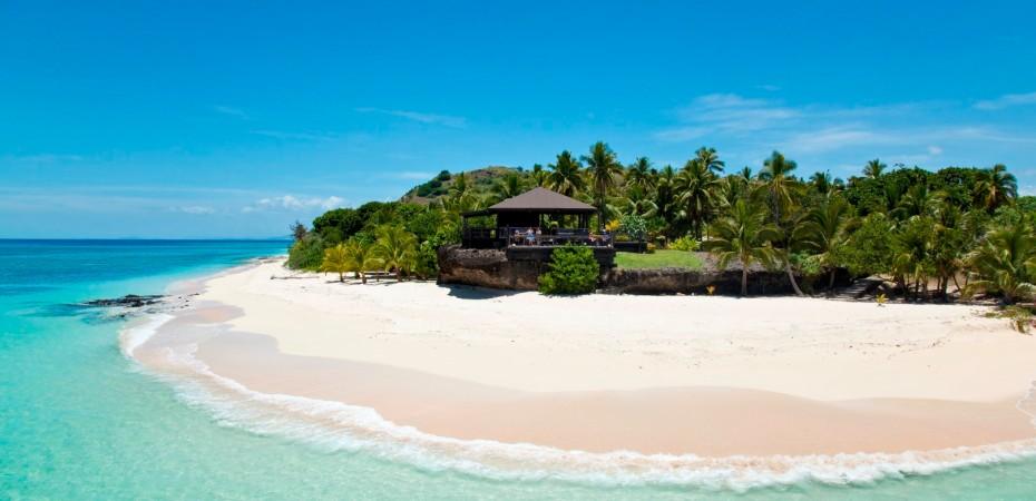 Matamanoa Island - Fiji