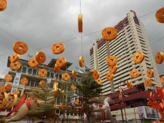 Singapore - Chinatown