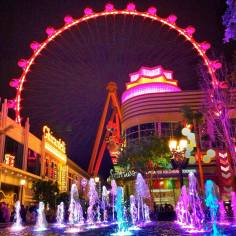 Highroller - The Linq - Las Vegas