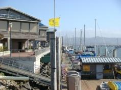 Marina Walk Morro Bay