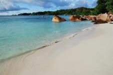 Anse Lazio - Praslin- Seychelles