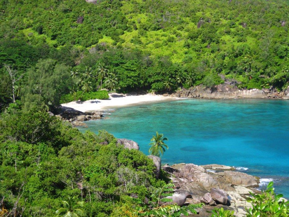 Anse Major - Mahè - Seychelles