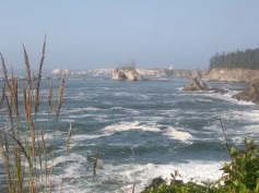 Coos Bay - Oregon