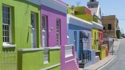 Quartiere Malese - Cape Town