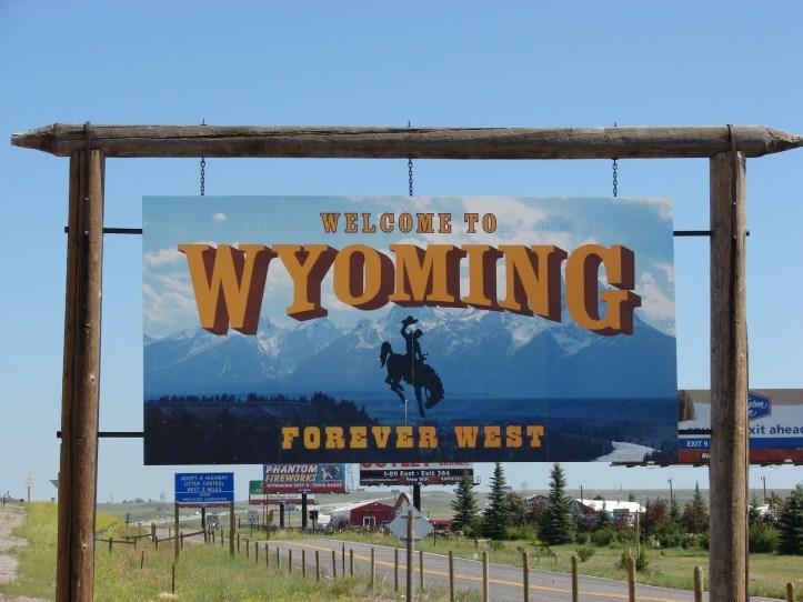 Cheyenne - WY